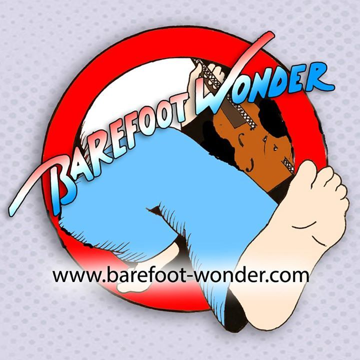 Barefoot Wonder Tour Dates