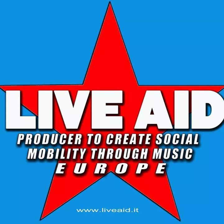 Live Aid Tour Dates