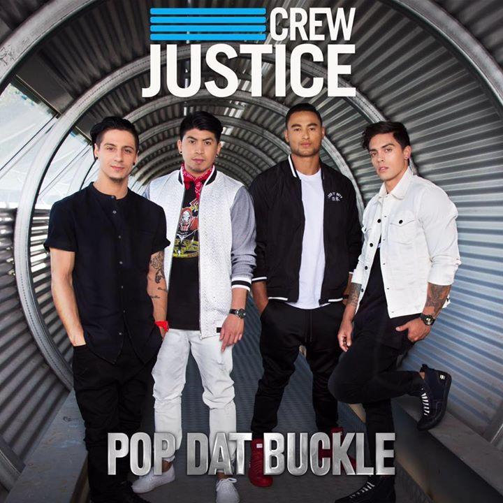 Justice Crew Tour Dates