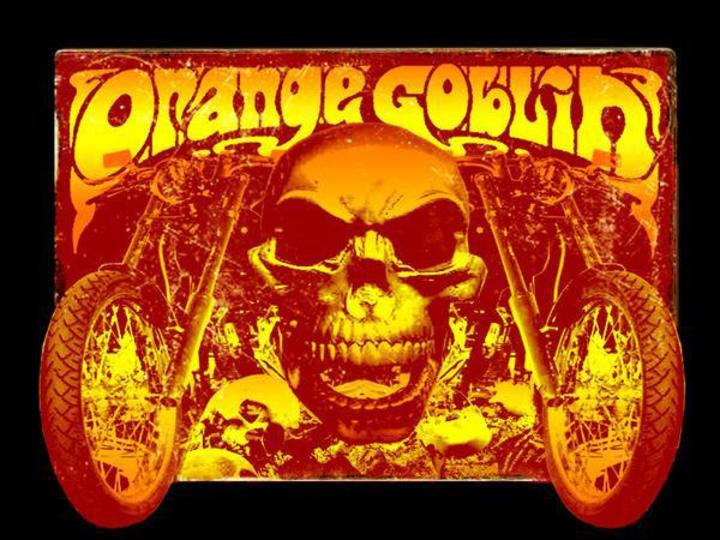 Orange Goblin @ Koko - London, United Kingdom