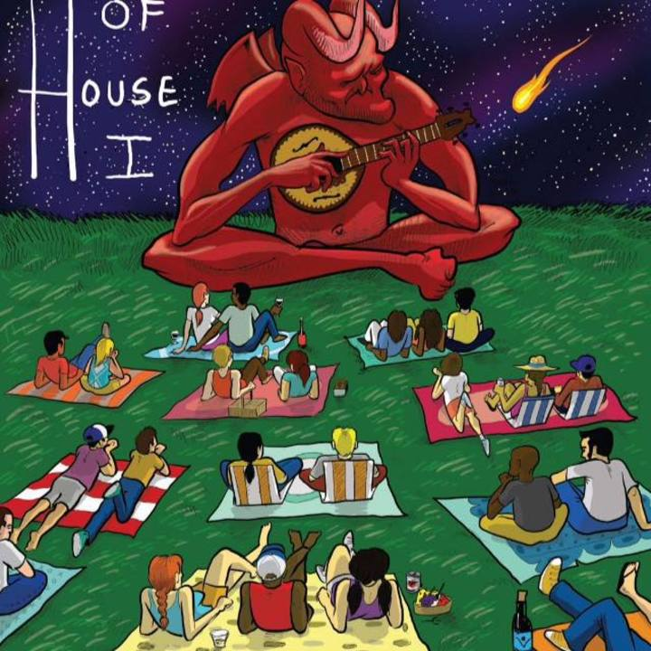 House Of I  Tour Dates