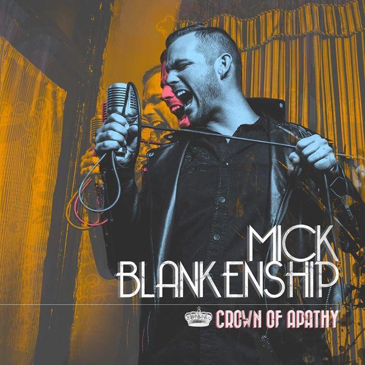 Mick Blankenship Tour Dates