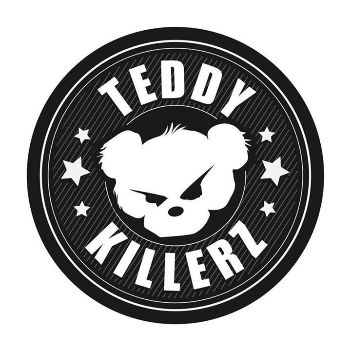 Teddy Killerz @ Sklub - Olomouc, Czech Republic