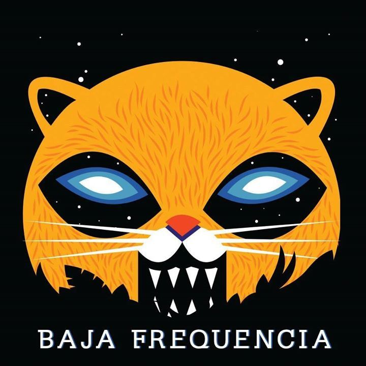 Baja Frequencia Tour Dates