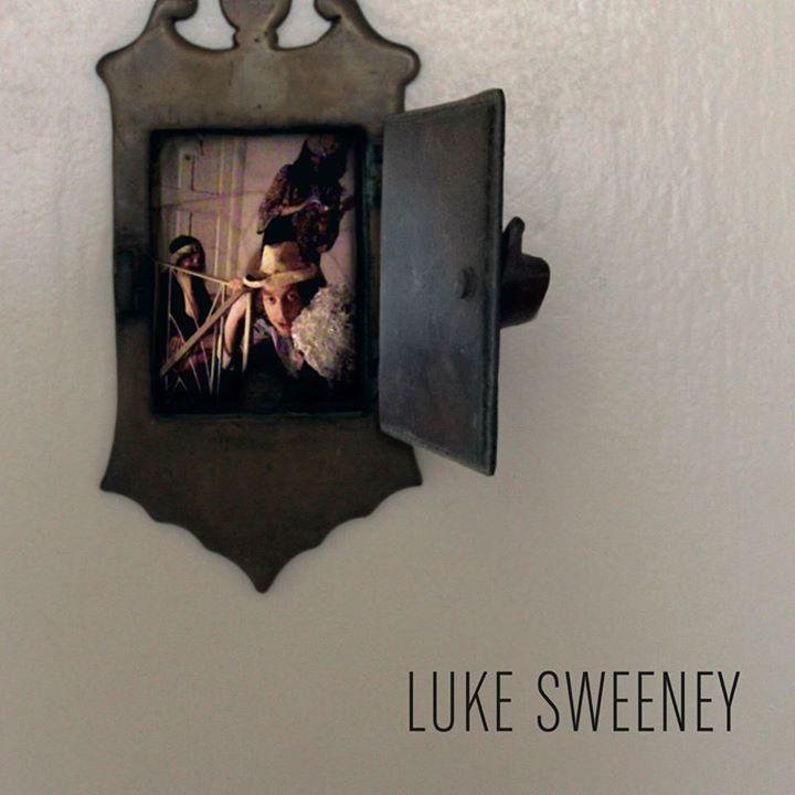 Luke Sweeney Tour Dates