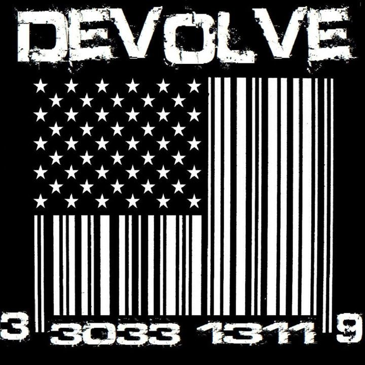 Devolve Tour Dates