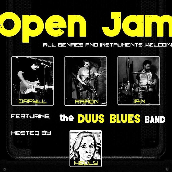 Thursday night jam at The Loft Tour Dates