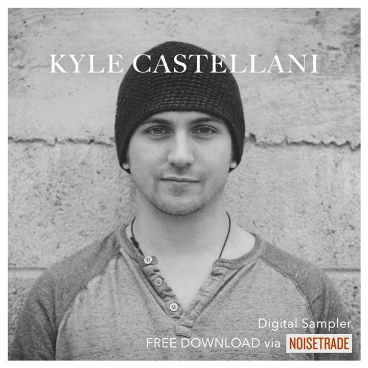 Kyle Castellani Tour Dates
