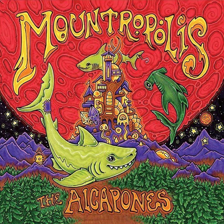 The Alcapones Tour Dates