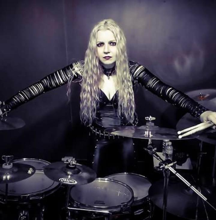 Juliana Novo a.k.a. DarkMoon Tour Dates