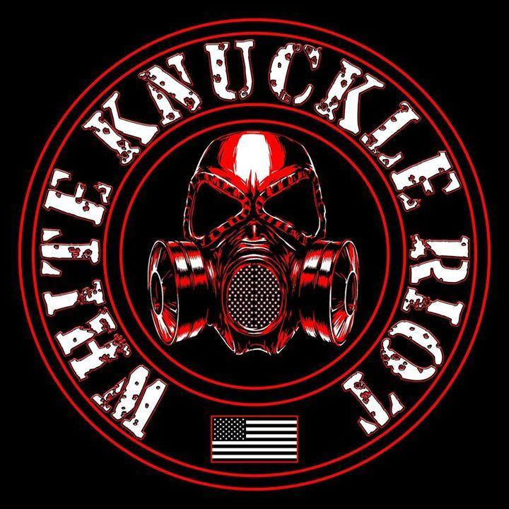 White Knuckle Riot @ Blue Lamp - Sacramento, CA