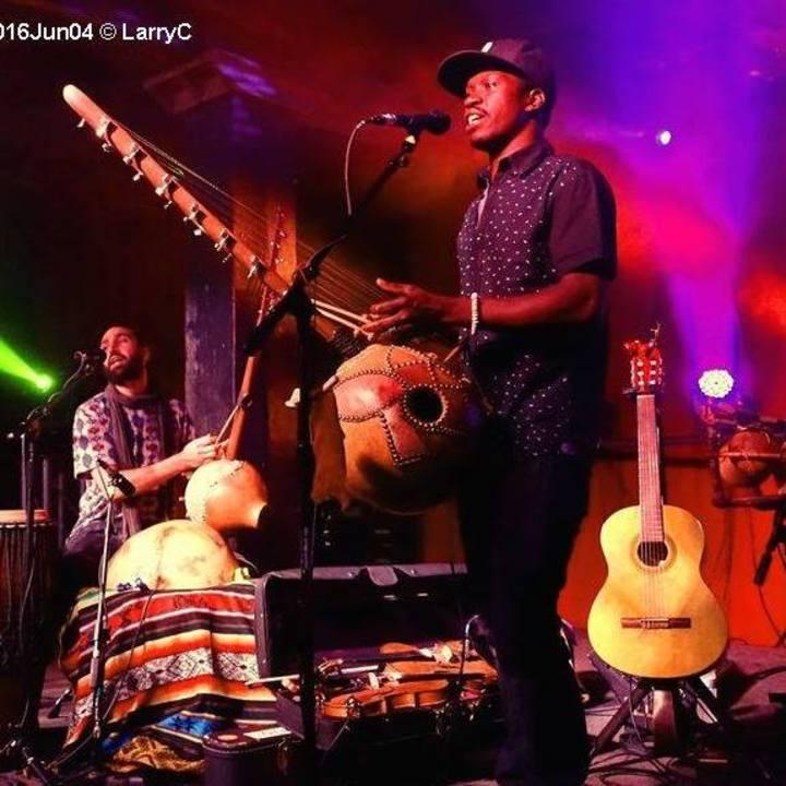 Arouna Diarra Music Tour Dates