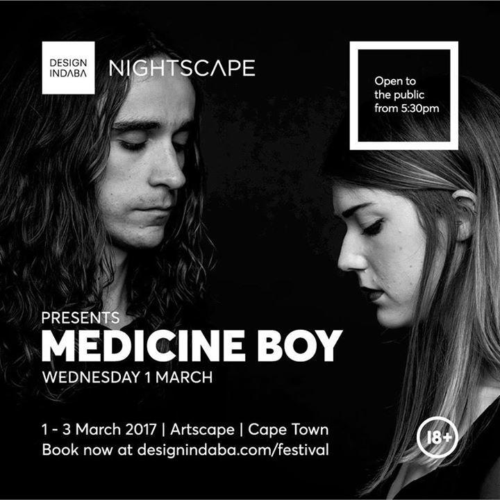 Medicine Boy Tour Dates