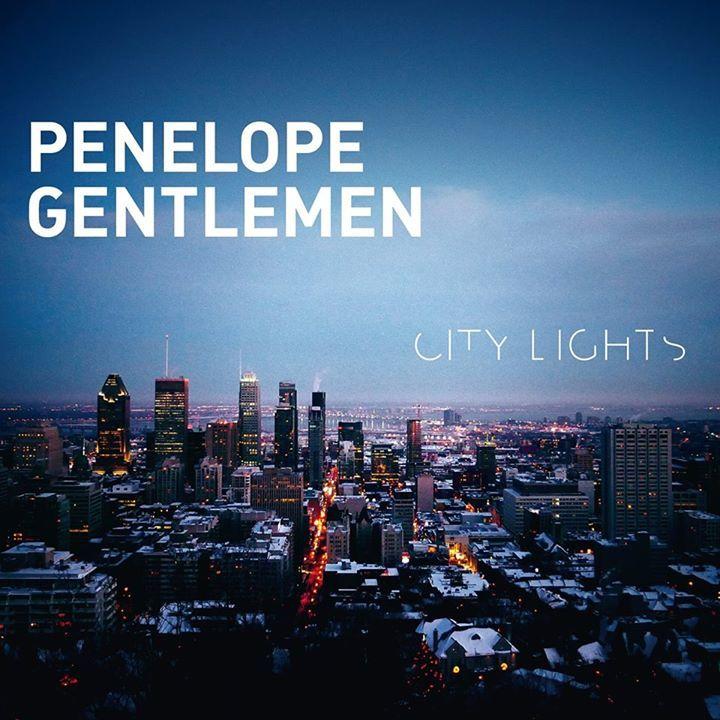 Penelope Gentlemen Tour Dates