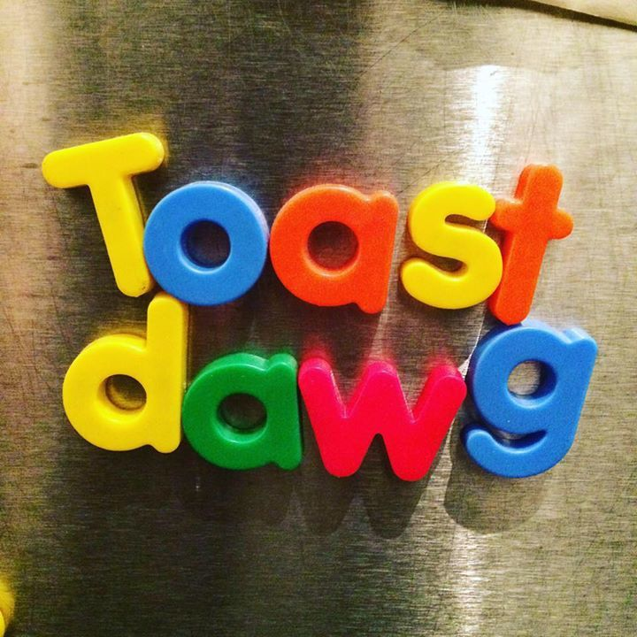 Toast Dawg Tour Dates