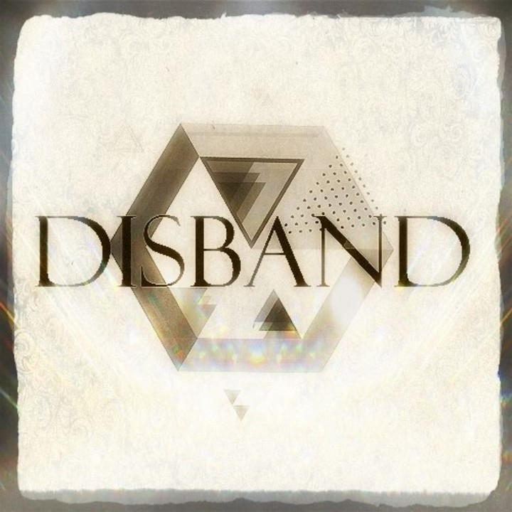 Disband Tour Dates