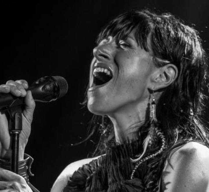 Luce Dufault-Officiel Tour Dates