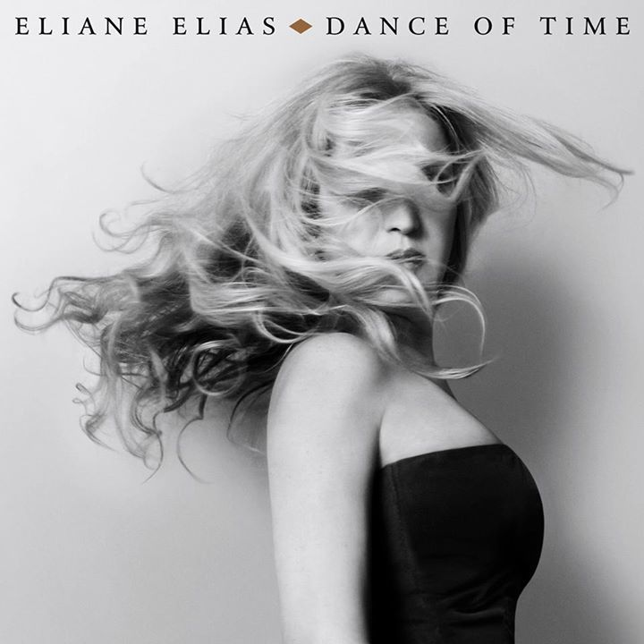 Eliane Elias Music @ Le Trianon  - Paris, France