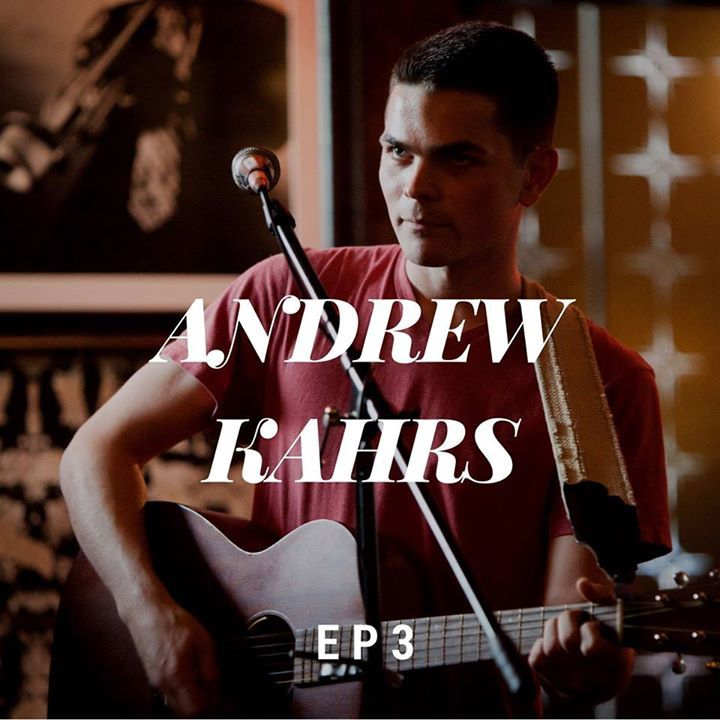 Andrew Kahrs Tour Dates