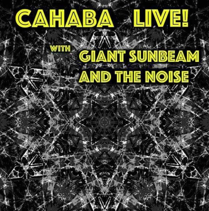 Cahaba Tour Dates