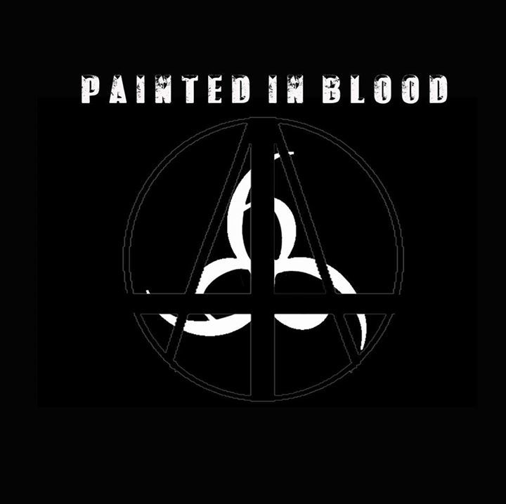 Painted In Blood Tour Dates