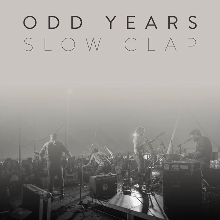 Odd Years Tour Dates