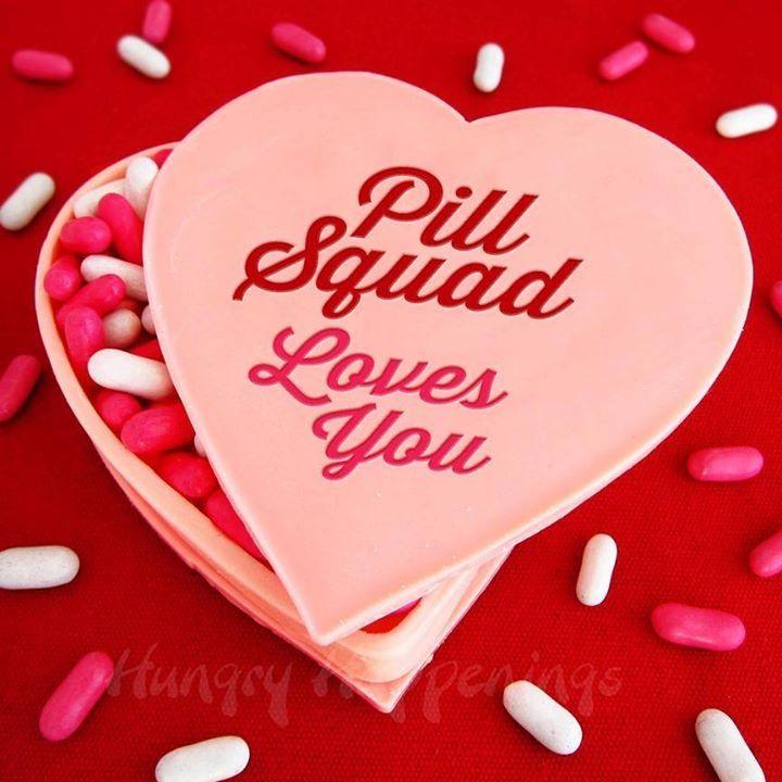 Pill Squad Tour Dates