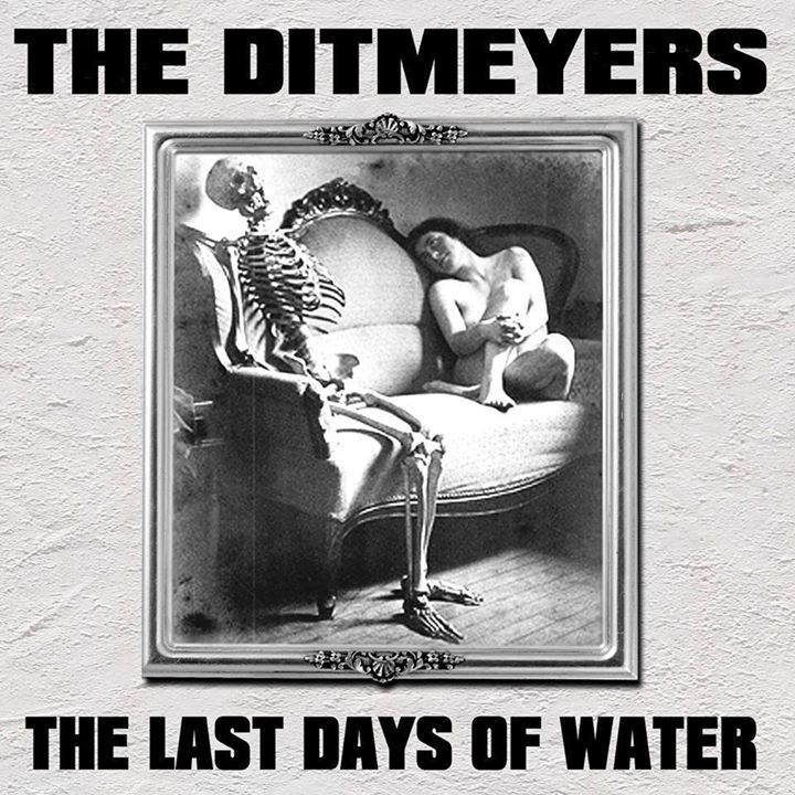 The Ditmeyers Tour Dates