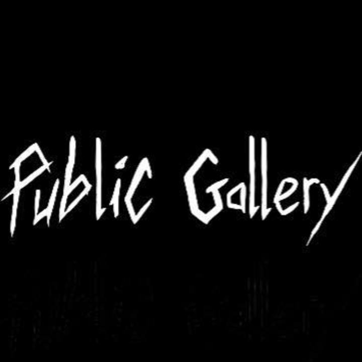 Public Gallery UK Tour Dates