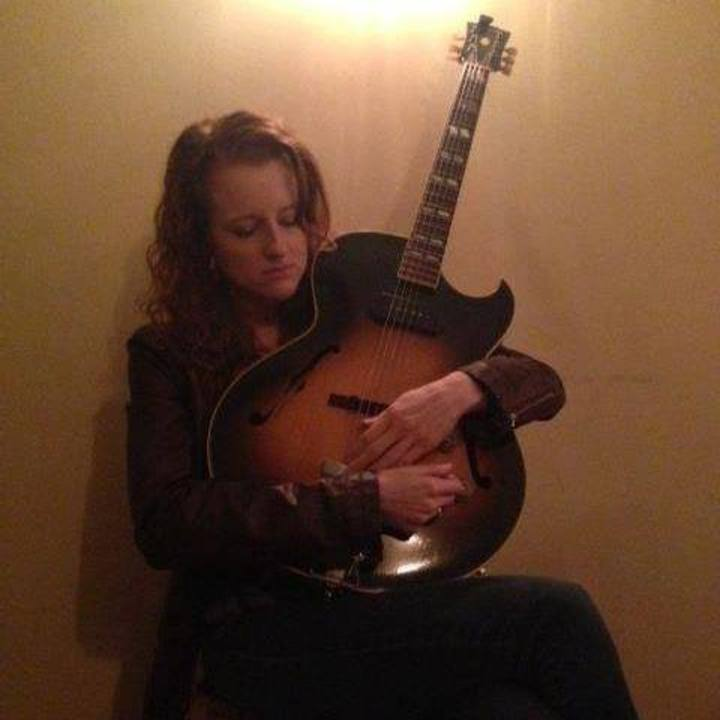 Kristen Parisi @ Ri'Chard's Cafe - Whites Creek, TN