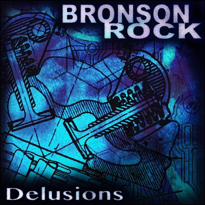 Bronson Rock Tour Dates
