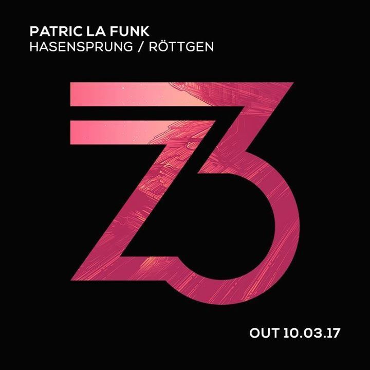 Patric La Funk Tour Dates