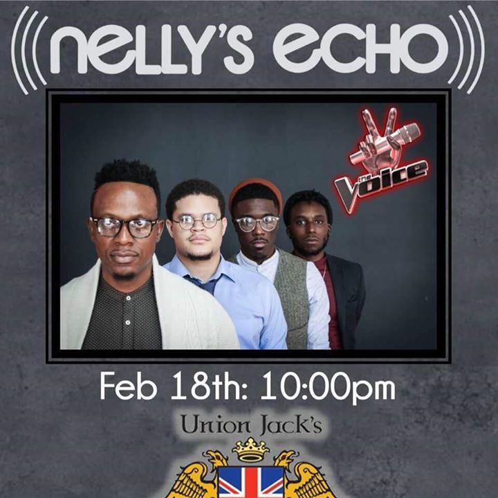 Nelly's Echo @ 14FORTY Horseshoe Casino Baltimore (Duo) - Baltimore, MD