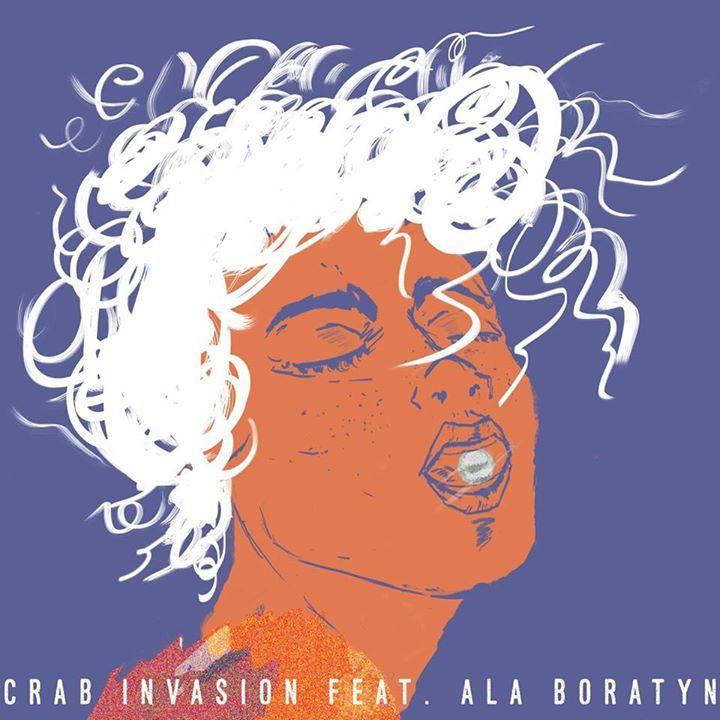 Crab Invasion Tour Dates