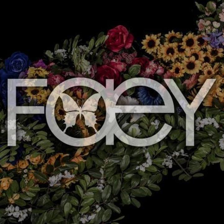 Faey Tour Dates