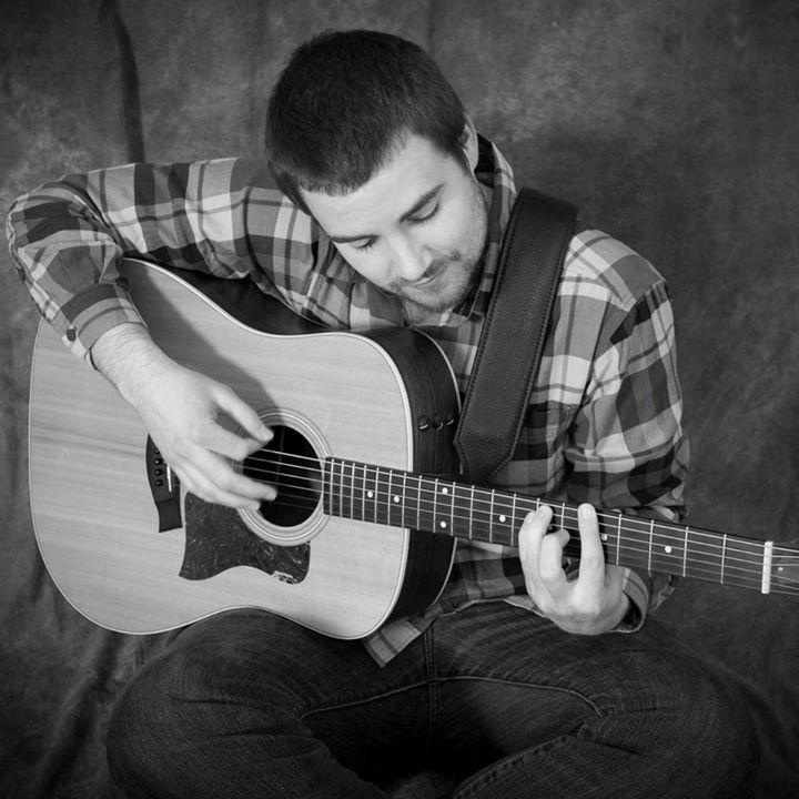 Ben Vanden Boogaard Music Tour Dates