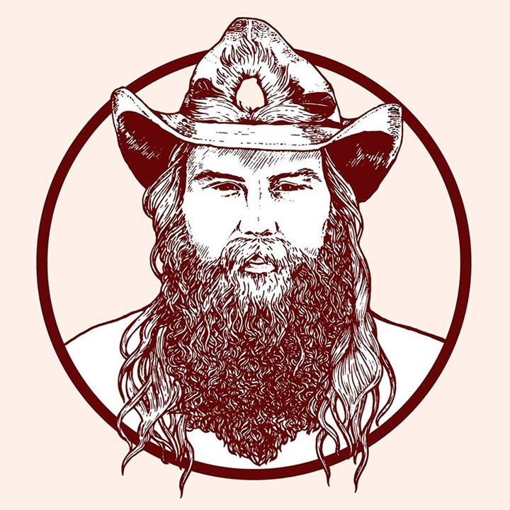 Chris Stapleton @ Canadian Tire Centre - Ottawa, Canada