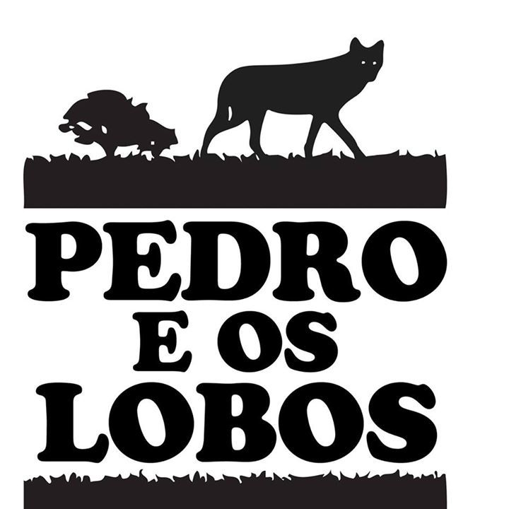 Pedro e os Lobos Tour Dates