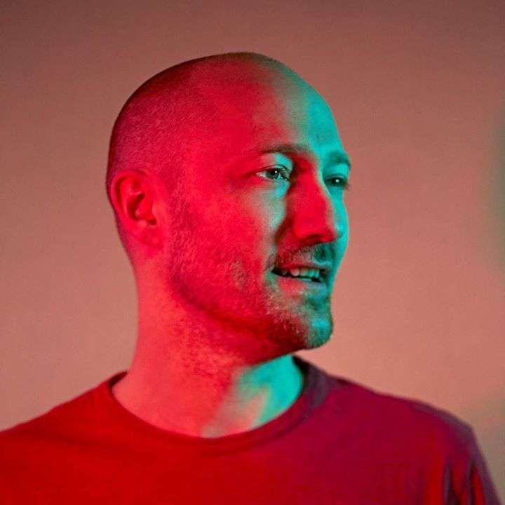 Paul Kalkbrenner Tour Dates