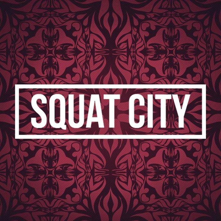 Squat City Tour Dates