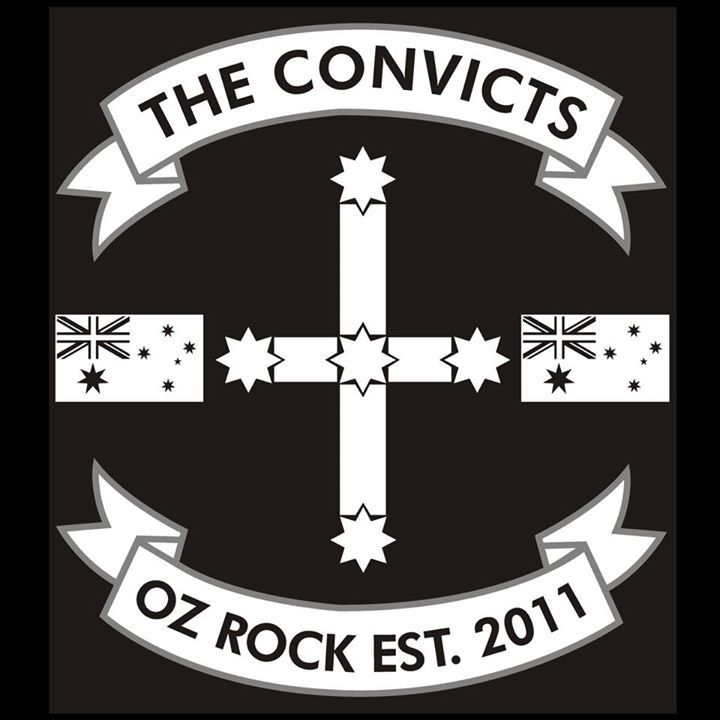 the Convicts Tour Dates