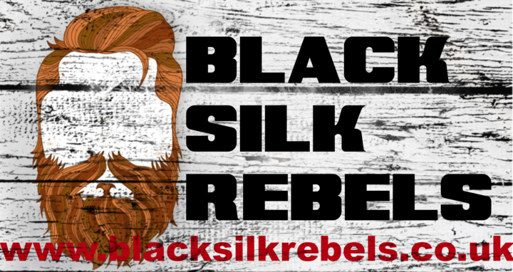 Black Silk Rebels @ Swan With Two Necks - Macclesfield, United Kingdom