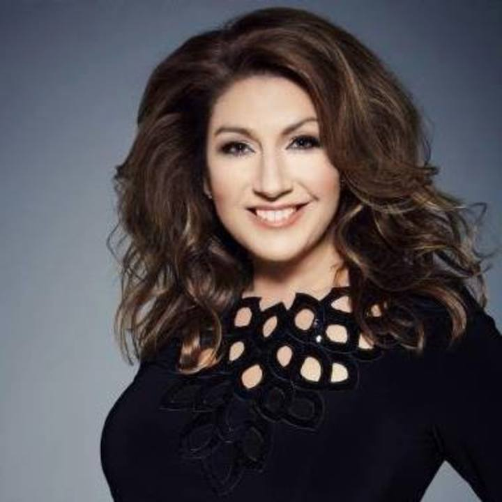 Jane McDonald @ Nidd Hall Hotel - Harrogate, United Kingdom