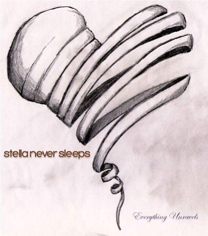 Stella Never Sleeps Tour Dates