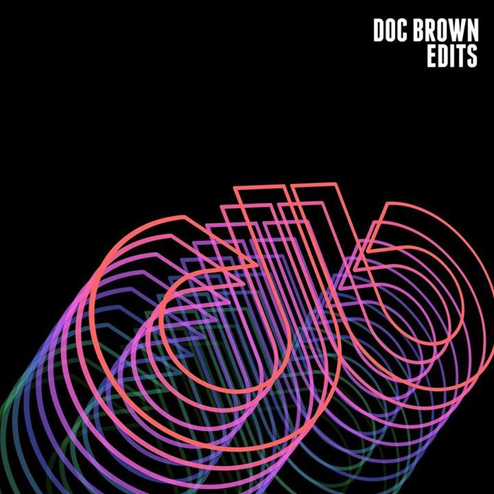 Doc Brown Tour Dates