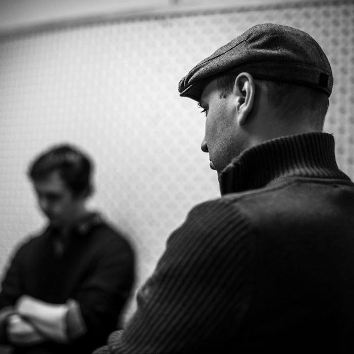 Bram Weijters & Chad McCullough Quartet Tour Dates