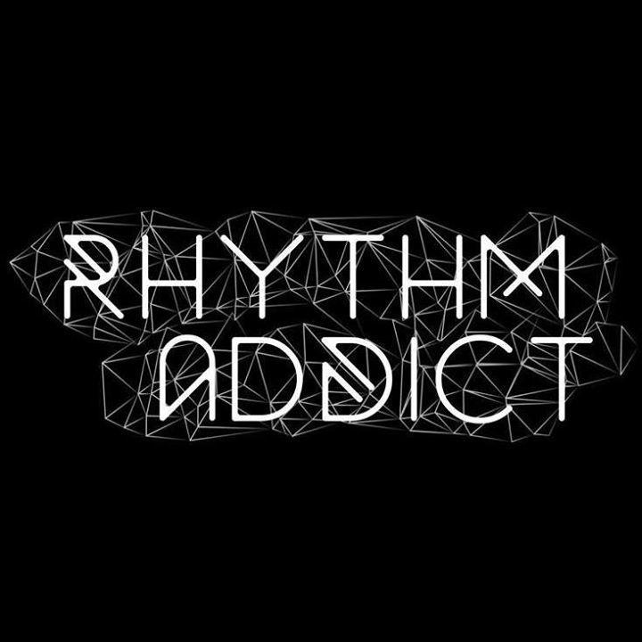 Rhythm Addict Tour Dates