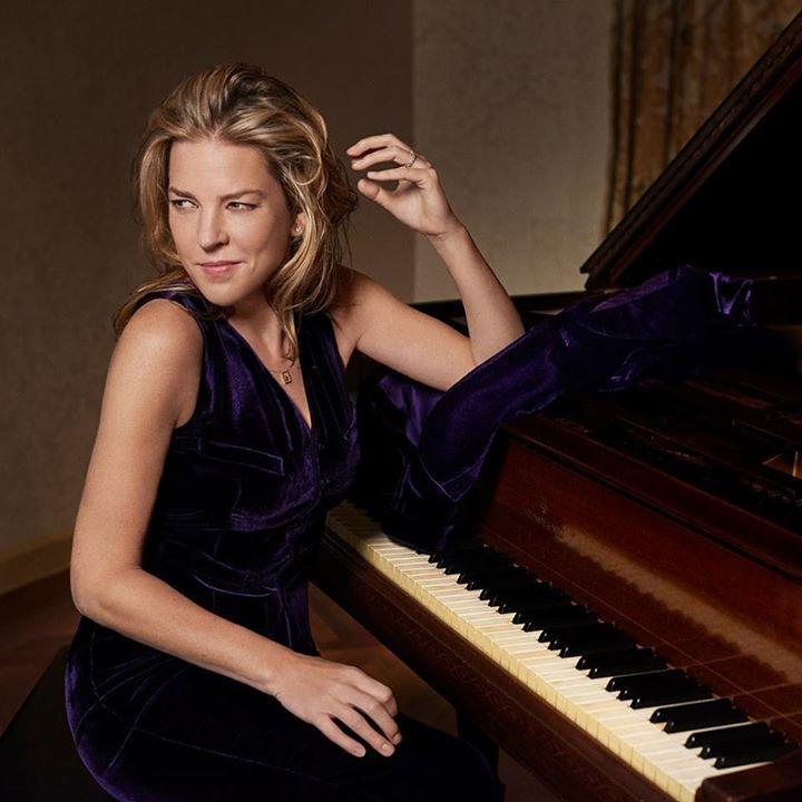 Diana Krall @ Academy of Music - Philadelphia, PA