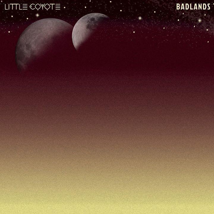 Little Coyote Tour Dates