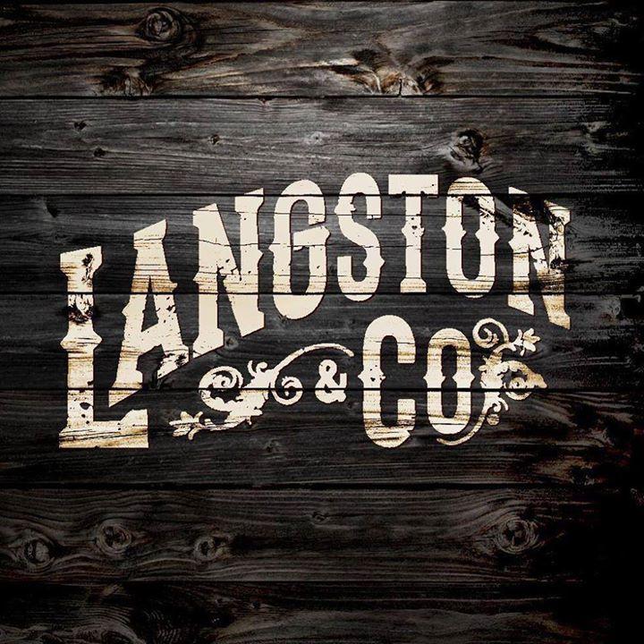 Langston & Co. @ Broken Oar - Manitowish Waters, WI